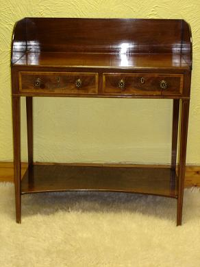 Side Table / Dressing Table